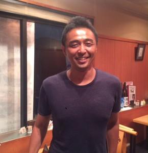 2015年7月達磨さん